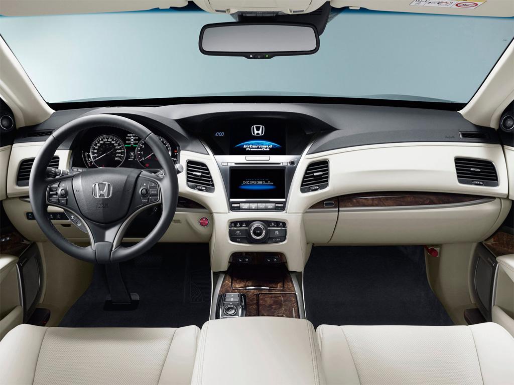 Новая Honda Legend 2019: фото, цена и технические характеристики, старт продаж в России картинки