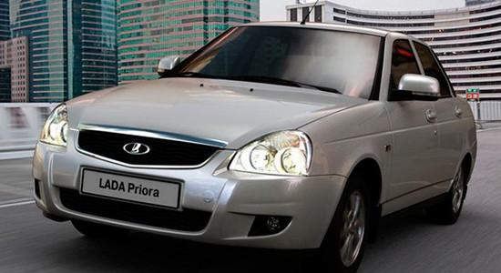 Lada Priora 1.8 (Супер-Авто) на IronHorse.ru ©