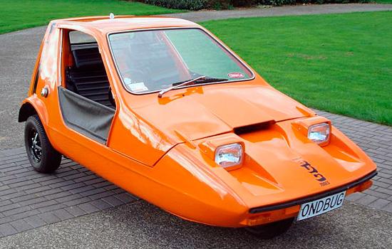 Bond Bug 700E
