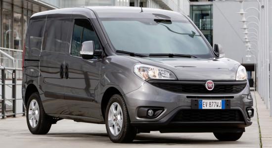 Fiat Doblo 2 Cargo на IronHorse.ru ©