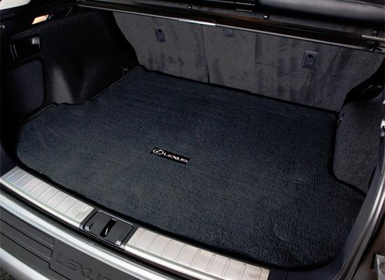 багажник Lexus RX 450h