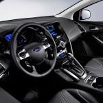 хэтчбек Ford Focus 3 2011-2014