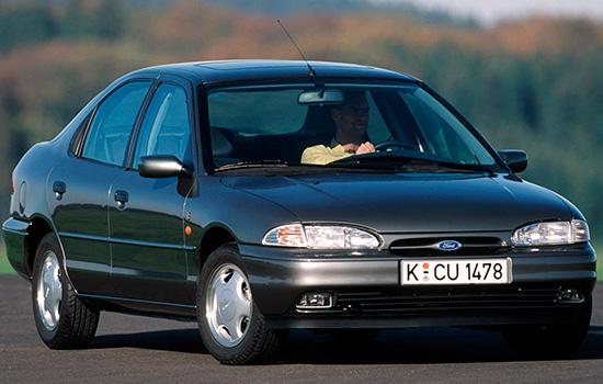 хэтчбек Ford Mondeo Mk I