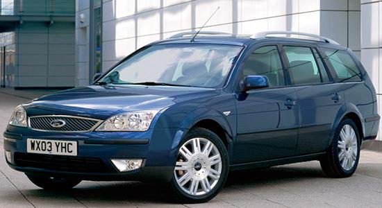 универсал Ford Mondeo Mk III