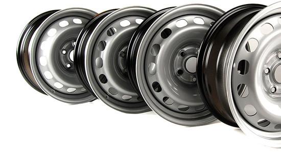 стальные штампованные колёсные диски на IronHorse.ru ©