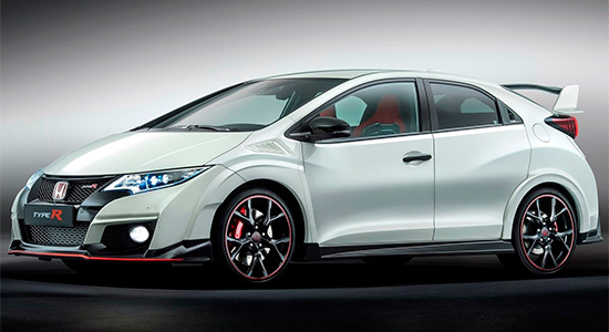 Honda Civic Type R (FK2)