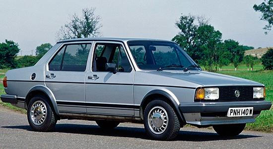 Volkswagen Jetta 1 (A1, Typ 16, 1979–1985)