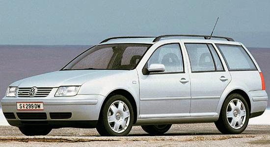 универсал Volkswagen Bora (Jetta A4, Typ 1J, 1999–2006)