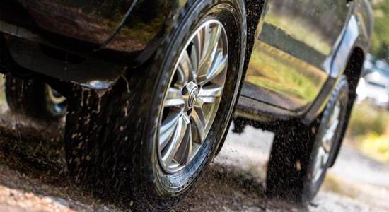 летние шины для кроссоверов (2015) на IronHorse.ru ©