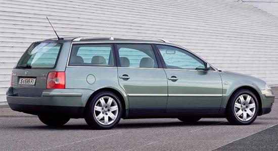 Volkswagen Passat B5.5 Variant