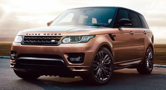 Range Rover Sport 2 HST на IronHorse.ru ©