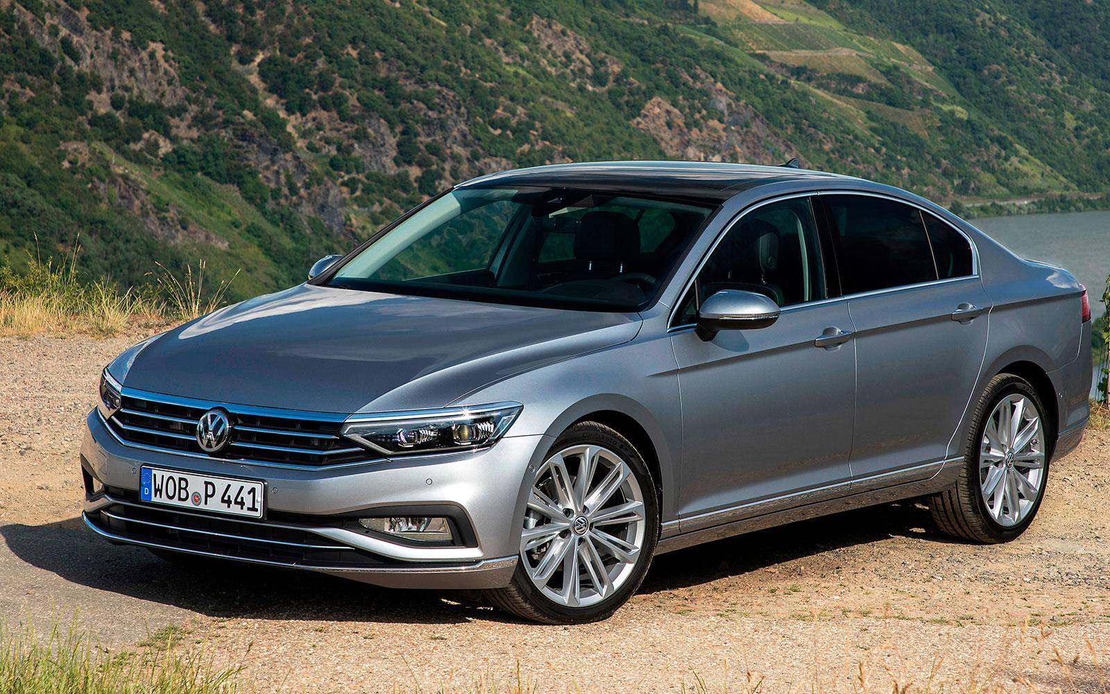 """Картинки по запросу """"Volkswagen Passat: особенности и характеристики"""""""