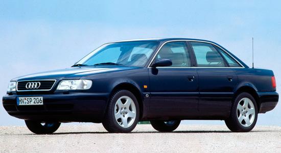 седан Audi A6 (C4) 1994-1997