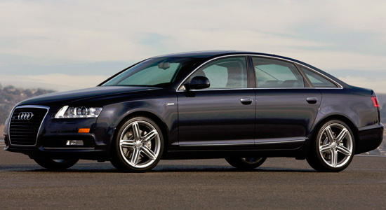 Audi A6 (C6) 2004-2011