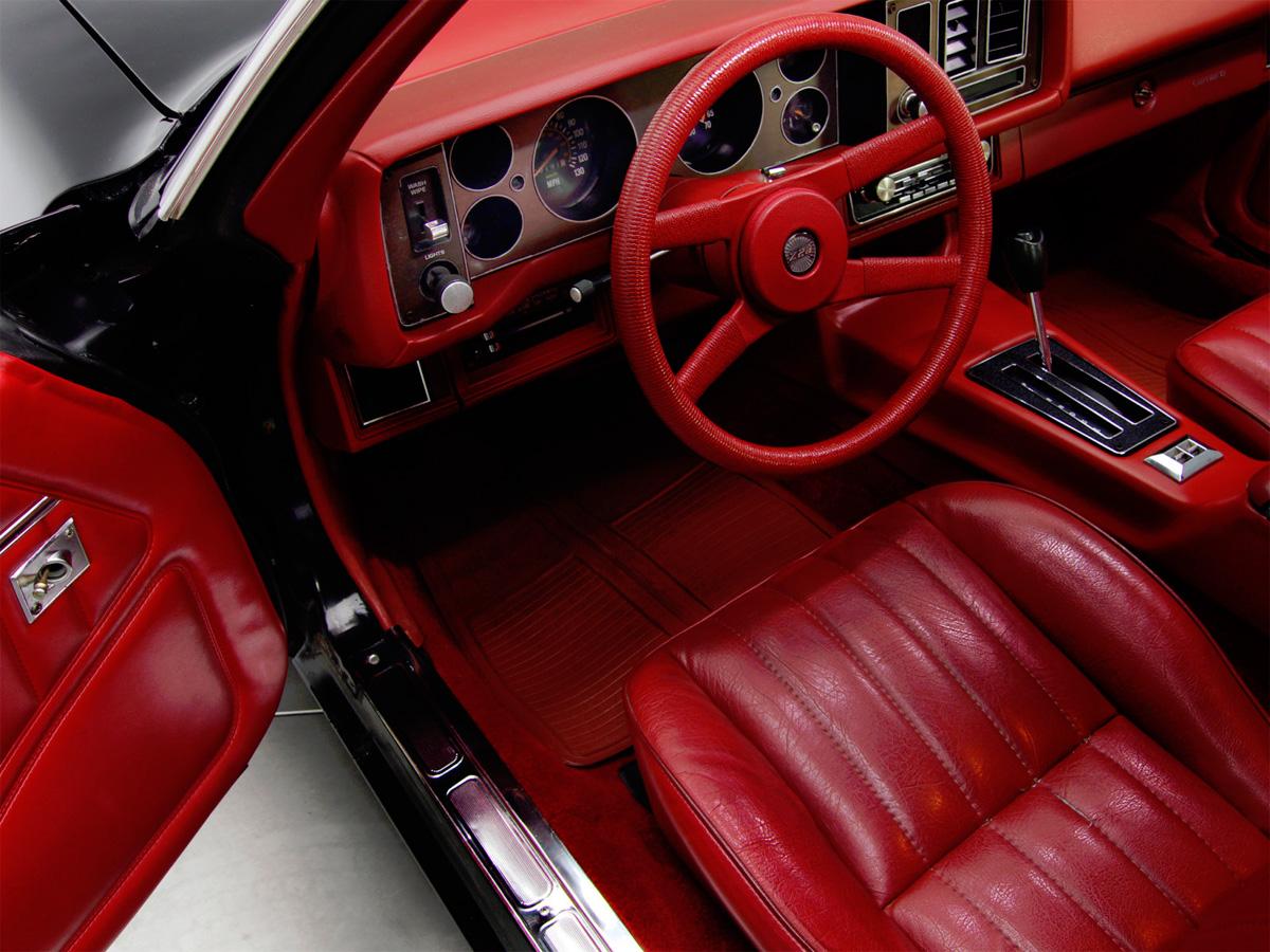 chevrolet camaro 2 1970 1981
