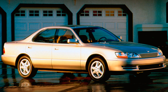 Lexus ES 300 (1991-1997)