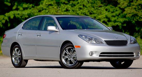 Lexus ES (2001-2006)