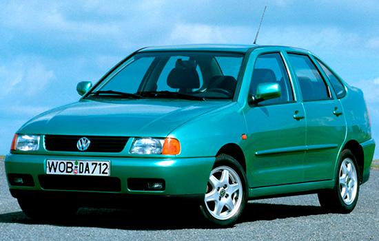 Volkswagen Polo 3 Classic (1994-2002)