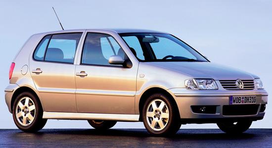 Volkswagen Polo 3 (1994-2002)