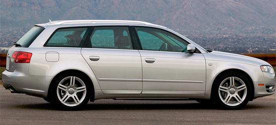 универсал Audi A4 (B7) 2004–2008