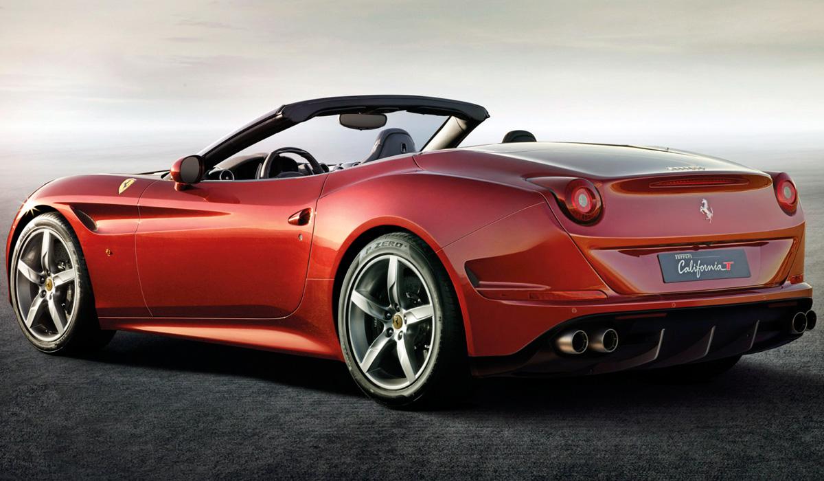 Продажа Ferrari Феррари в России
