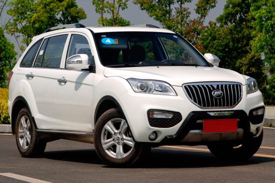 Lifan New X60