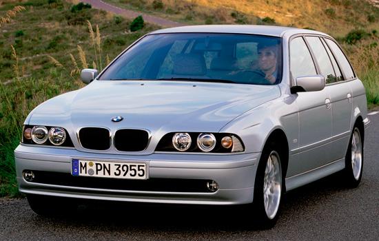 BMW 5 E39 Touring