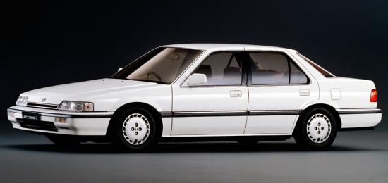 седан Хонда Аккорд 3