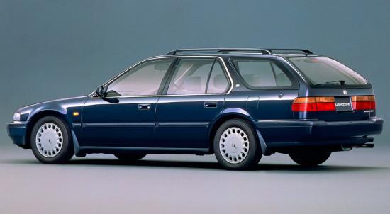 универсал Accord 4 1989-1993