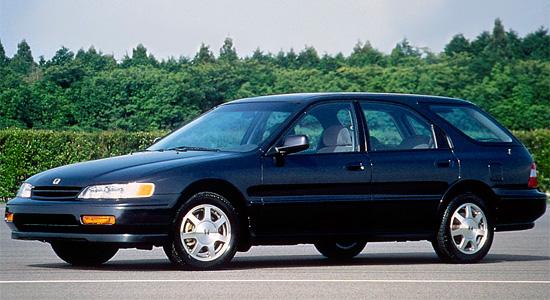 универсал Аккорд 1993-1998