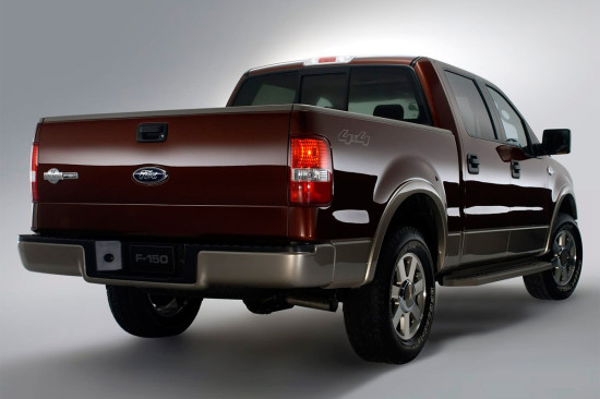 Ford F-150 2003-2008