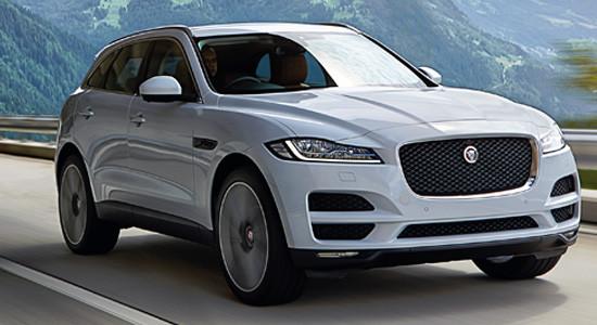 Jaguar F-Pace (2018-2019) на IronHorse.ru ©