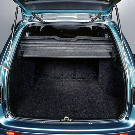 багажник Лады 2111