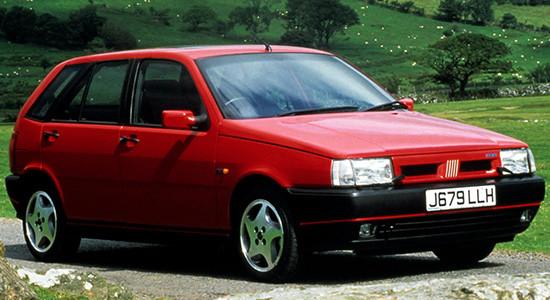 Fiat Tipo (1988-1995) на IronHorse.ru ©