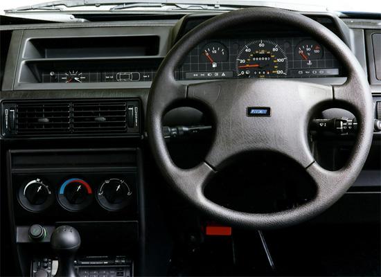 интерьер Fiat Tipo 1