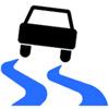 поведение машины на дорогах с разным покрытием
