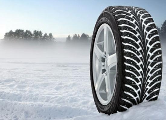 широкие или узкие зимние шины