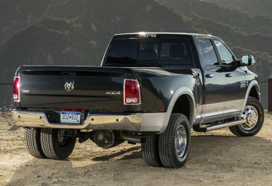 Ram 3500 (Dodge)