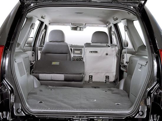багажник Ландмарка