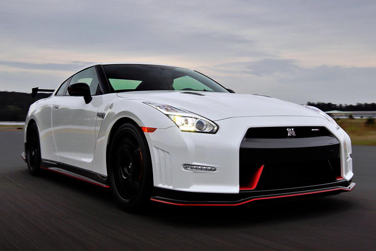 Nissan Gt R Nismo цены и характеристики фотографии и обзор
