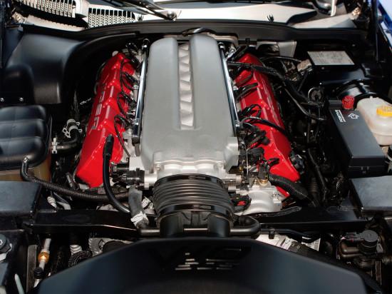 двигатель Viper Phase I ZB