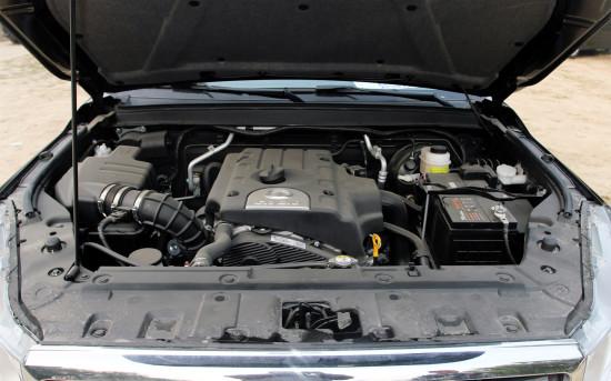 2.0-литровый дизель