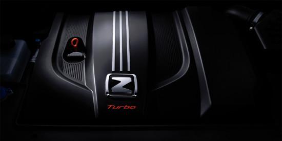 двигатель Zotye Z700