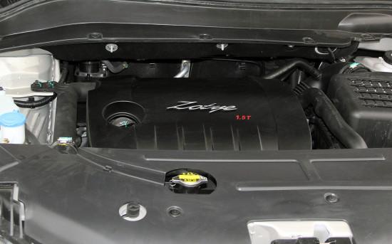 мотор 1.5Т для SR7