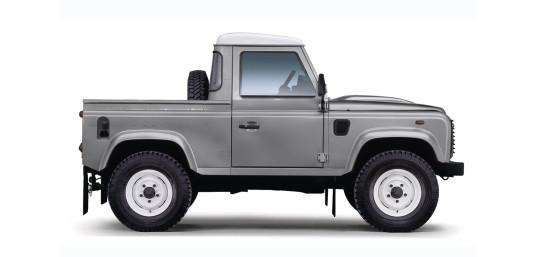 Defender 90 Pickup