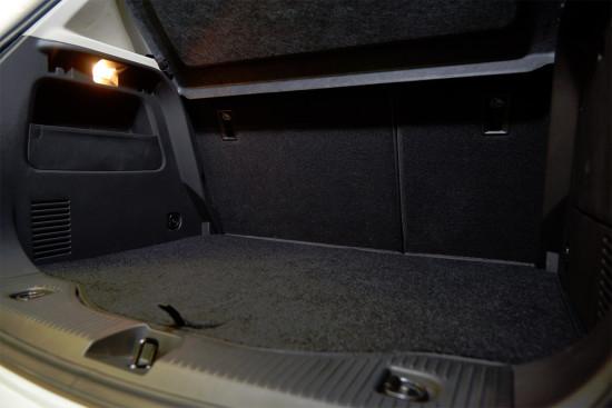 багажник Opel Mokka X