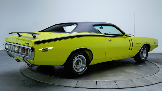 Dodge Charger 3 (1971-1974)