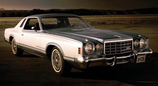 Dodge Charger (1975-1978) на IronHorse.ru ©