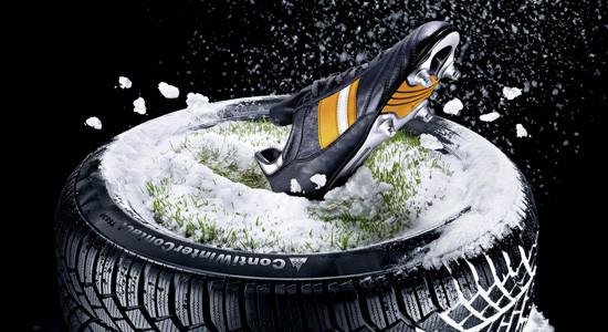 зимние шины Continental 2016-2017 на IronHorse.ru ©