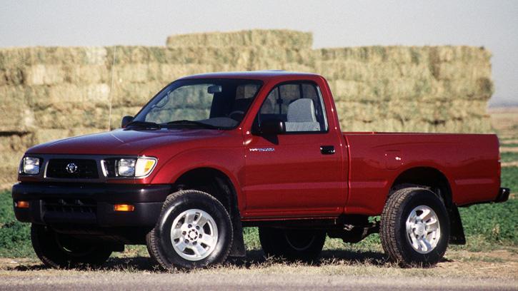 Toyota Tacoma '1995